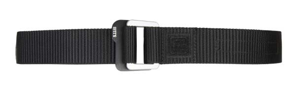 black - 5.11 Tactical Traverse Double Buckle