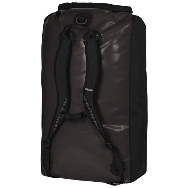 schwarz - Ortlieb X-Tremer 150