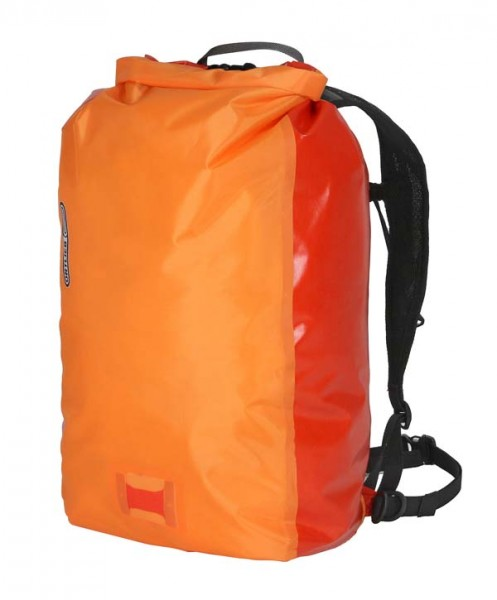 orange-signalrot - Ortlieb Light-Pack 25