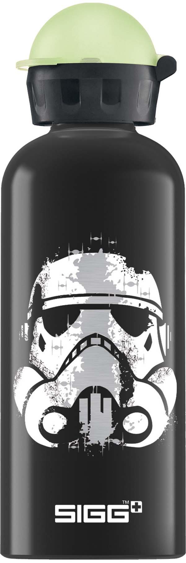 Sigg Kinder Trinkflasche 0,6 l Star Wars Rebel