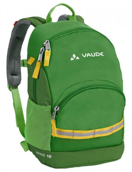 parrot green - Vaude Minnie 10