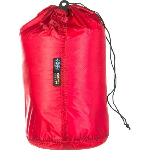red - Sea to Summit Ultra-Sil Stuff Sack XL