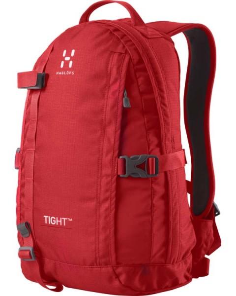 rich red - Haglöfs Tight X-Small