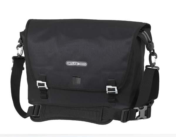 schwarz - Ortlieb Reporter-Bag City L