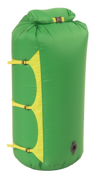 - Exped Waterproof Compression Bag L