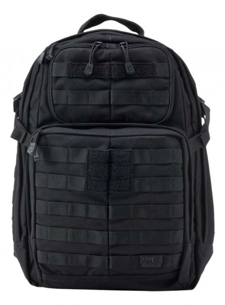 black - 5.11 Tactical Rush 24 Backpack