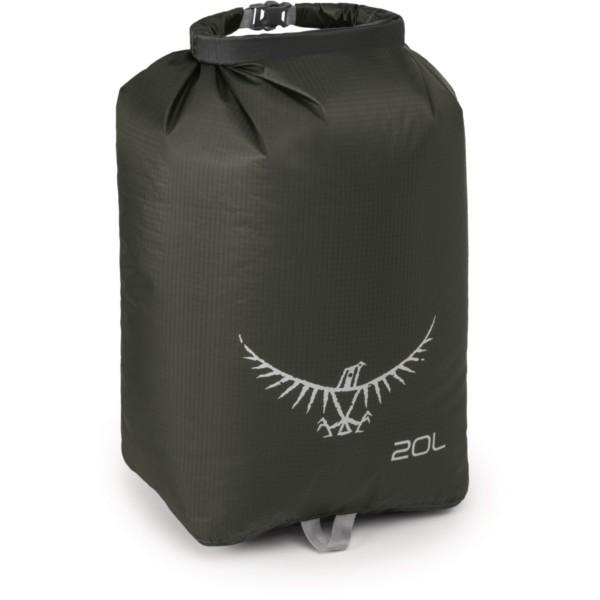 shadow grey - Osprey Ultralight DrySack 20 Liter