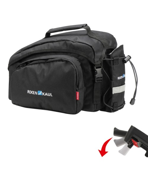 - KLICKfix Rackpack 1 Uniklip schwarz