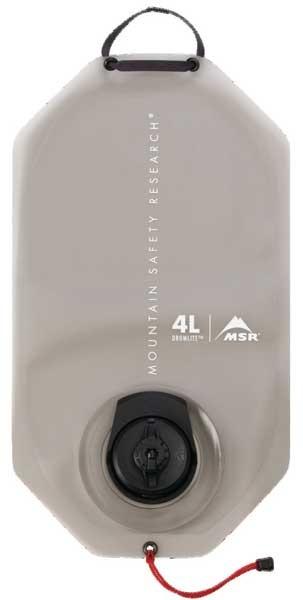 - MSR DromLite Tasche 4 Liter
