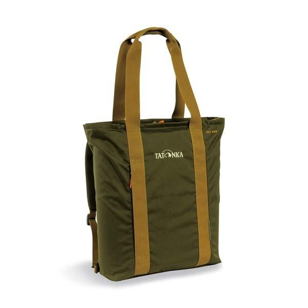 olive - Tatonka Grip Bag