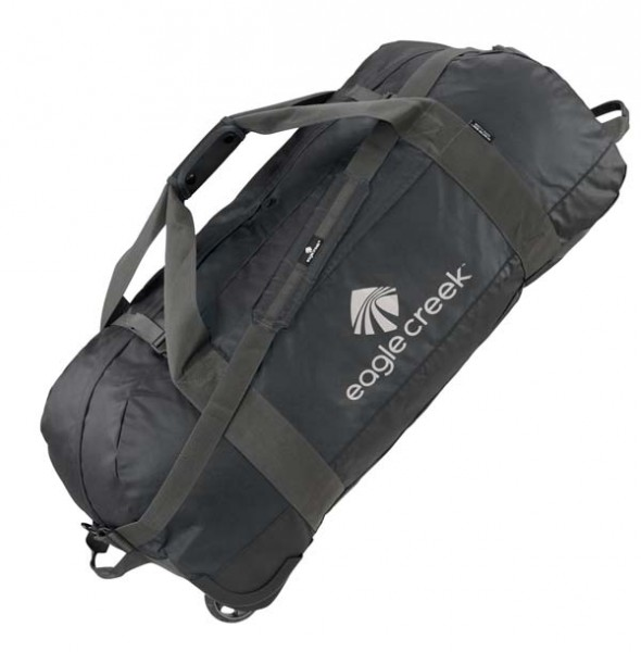 black - Eagle Creek No Matter What Flashpoint Rolling Duffel X-Large