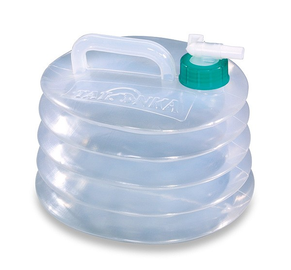 - Tatonka Faltkanister 5 Liter
