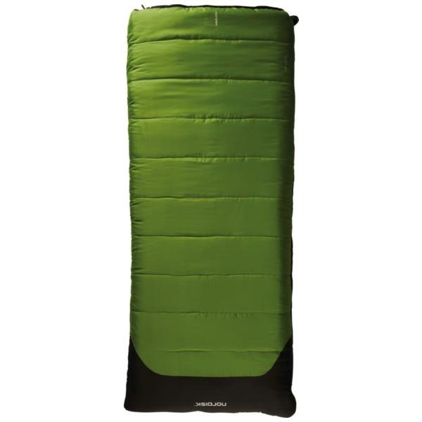 - Nordisk Hjalmar -2° XL peridot green/black
