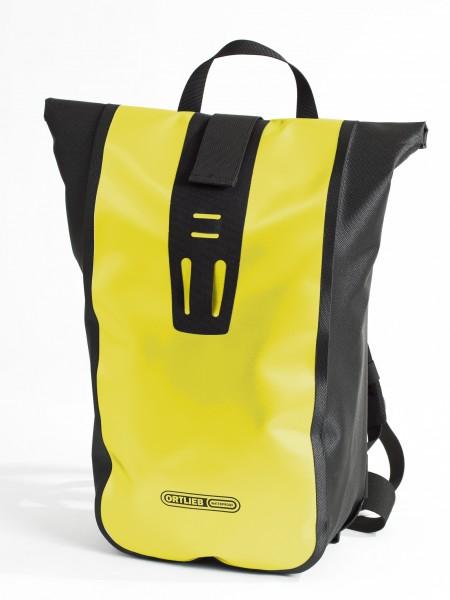 gelb-schwarz - Ortlieb Velocity