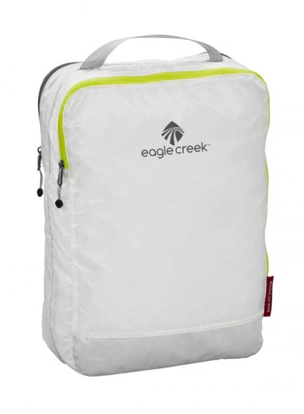 white/strobe - Eagle Creek Pack-It Specter Clean Dirty Cube M