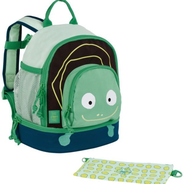 Wildlife Turtle - Lässig 4Kids Mini Backpack