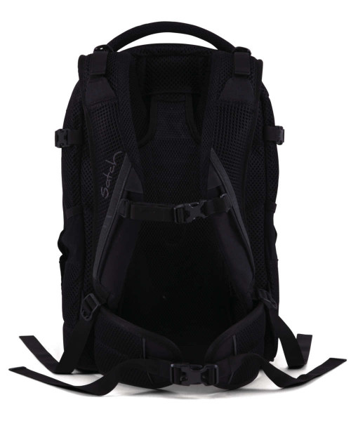 Satch pack-Schulrucksack Meshy Limited Edition 2.0
