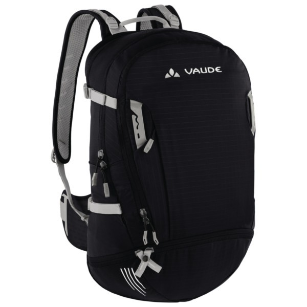 black/dove - Vaude Bike Alpin 30+5