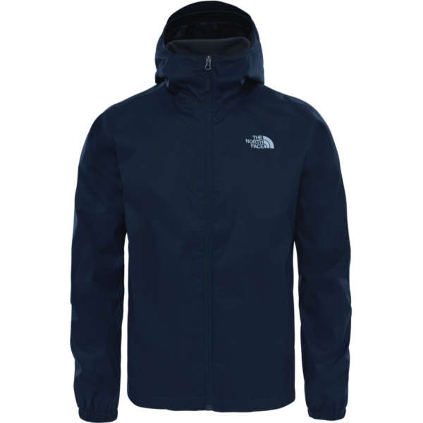 urban navy - The North Face M Quest Jacket