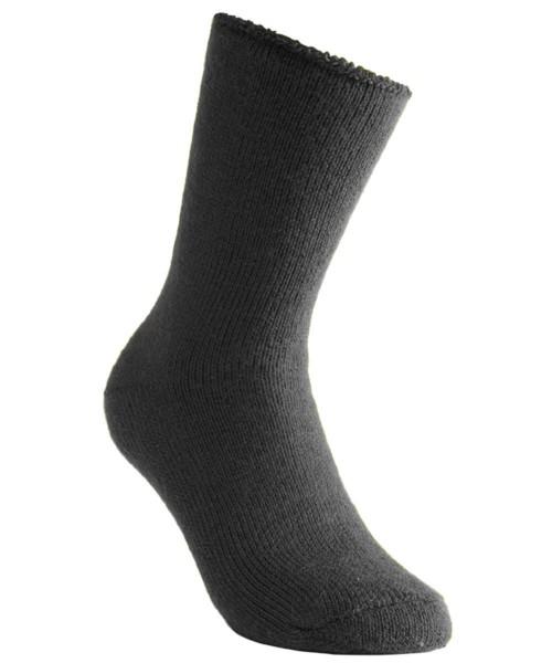 grau - Woolpower Socke 600
