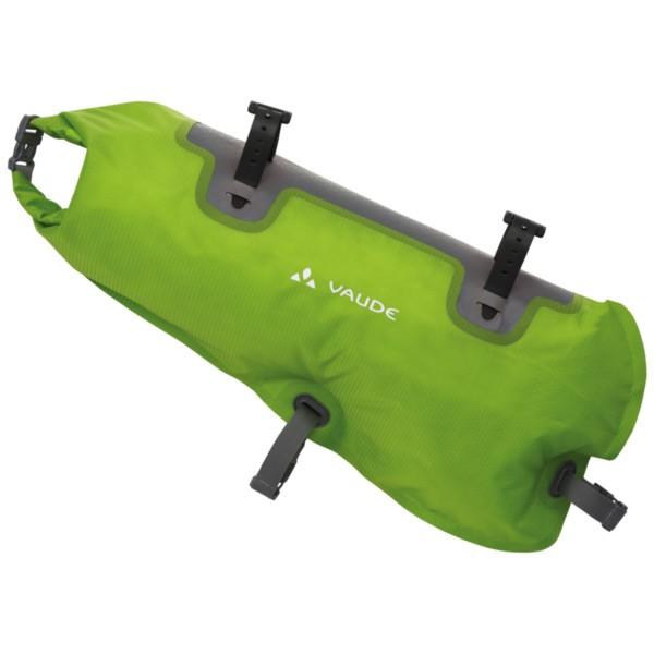 chute green - Vaude Trailframe