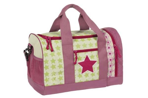starlight magenta - Lässig 4Kids Mini Sportsbag