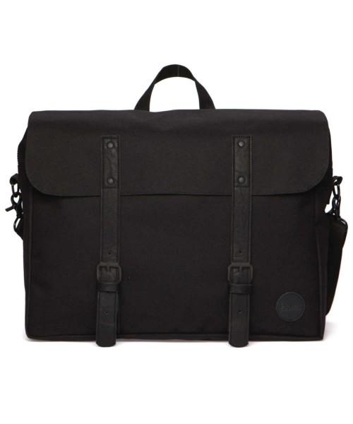 black - Enter LS Brief Bag