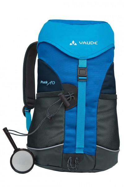 marine/blue - Vaude Puck 10