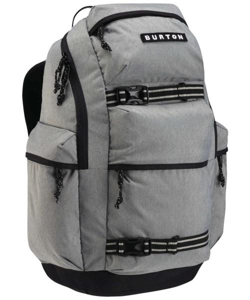 grey heather - Burton Kilo Pack