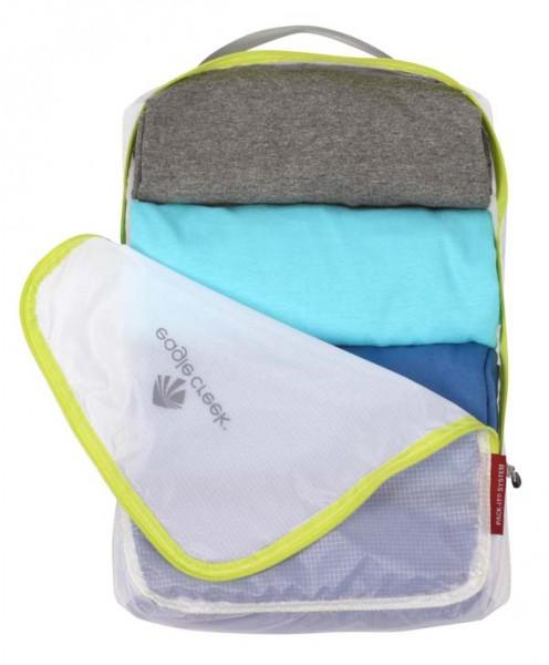Innenansicht white/strobe - Eagle Creek Pack-It Specter Cube M