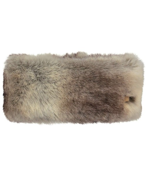 rabbit - Barts Fur Headband