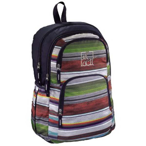 waterfall stripes - All Out Rucksack Kilkenny