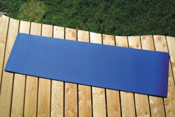 - Relags Isomatte Eco DeLuxe 200 x 55 x 1,2 cm