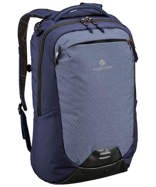 Seitenansicht night blue/indigo - Eagle Creek Wayfinder Backpack 30L W
