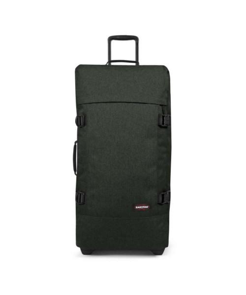 crafty moss - Eastpak Tranverz L Limited Edition