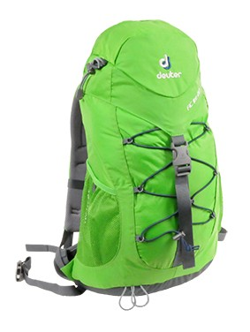 spring-midnight - Deuter AC Lite 20