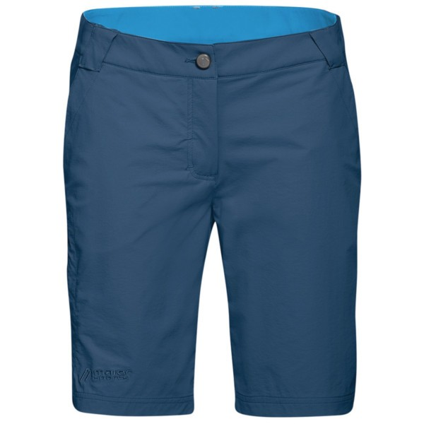 ensign blue - Maier Sports Norit Damen Bermuda