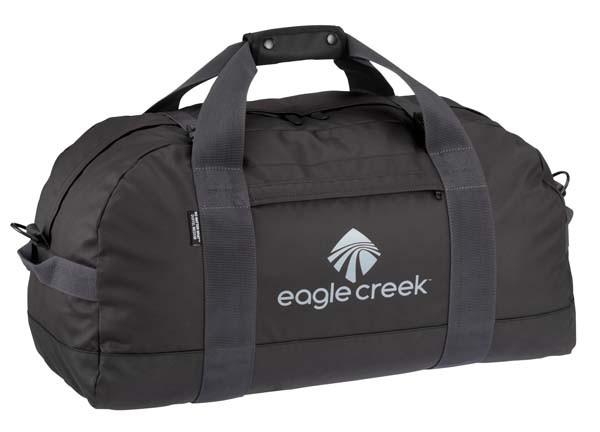 black - Eagle Creek No Matter What Flashpoint Duffel Medium