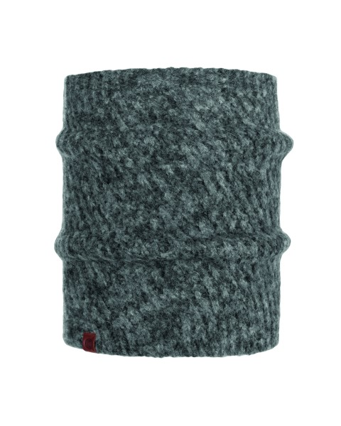 graphite - Buff Knitted Neckwarmer Comfort Karel