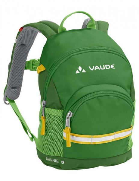 parrot green - Vaude Minnie 5