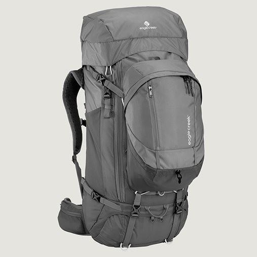 graphite - Eagle Creek Deviate Travel Pack 85