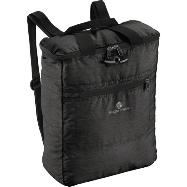 Eagle Creek Packable Tote/Pack black