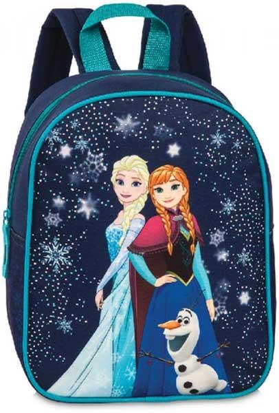 - Sieber Heinrich Disney Frozen Die Eiskönigin Kinderrucksack